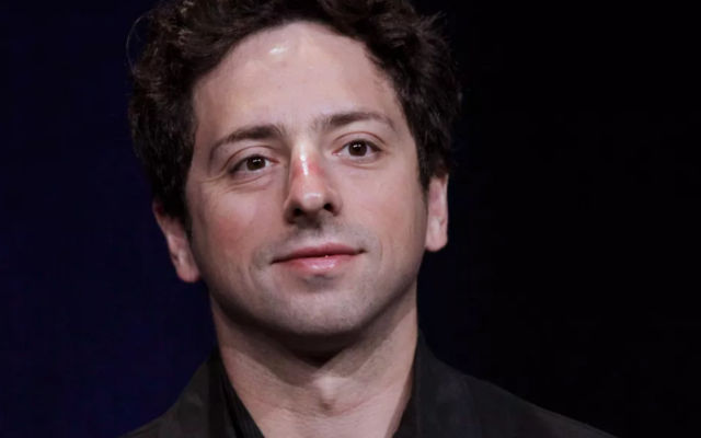 35+ Inspirational Quotes by Successful Businessman Sergey Brin