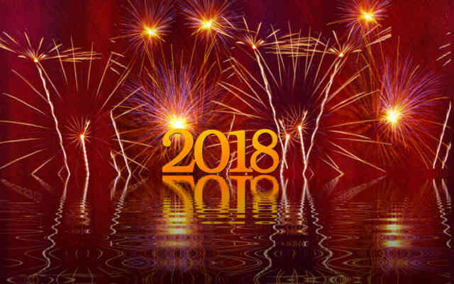 New Year WordPress Themes & Templates