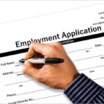 Popular Employee Application Form Templates