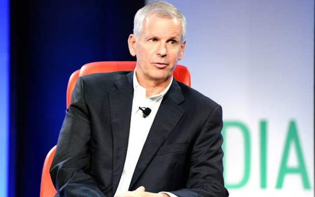 Best American Businessman Charles Ergen Quotes & Sayings