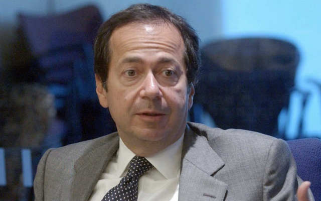 Financial Lead John Paulson Quotes & Sayings