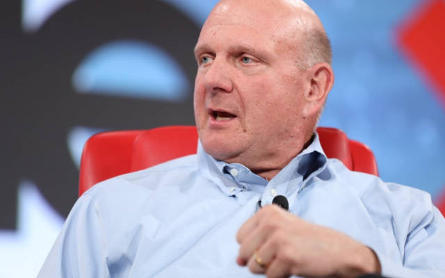 50+ Best Steve Ballmer Quotes on Microsoft, Apple, Leadership & Employment