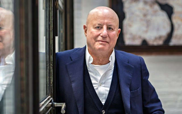 American Businessman Ronald Perelman Quotes