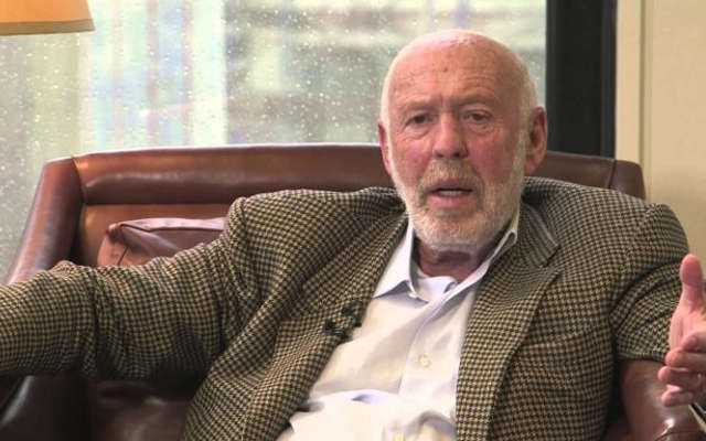 American Mathematician James Harris Simons Quotes