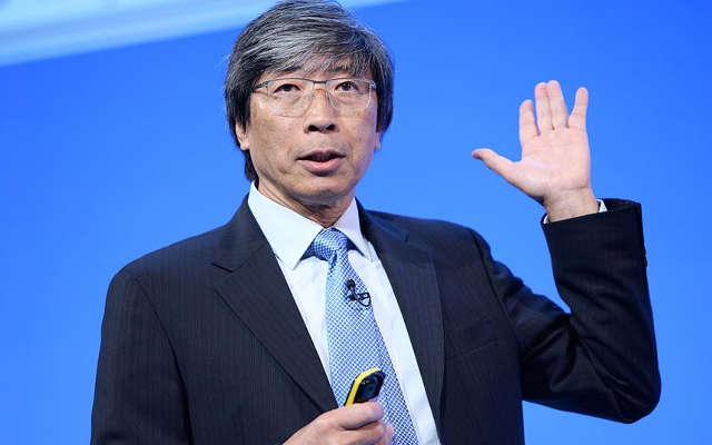 American Surgeon Patrick Soon-Shiong Quotes