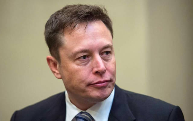 Chairman of SolarCity Elon Musk Quotes & Sayings