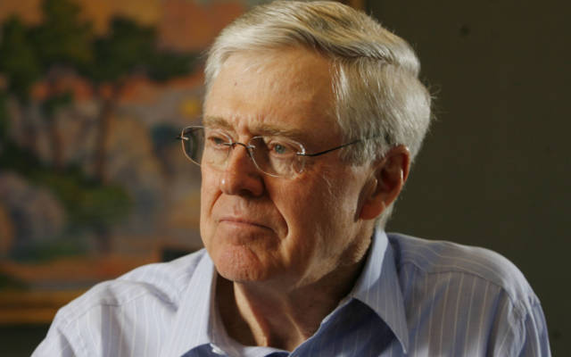 Chief Executive Officer Charles Koch Quotes & Sayings
