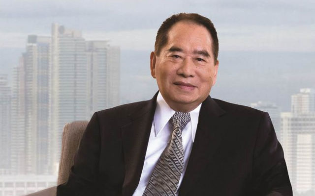 Chinese Filipino Business Magnate Henry Sy Quotes & Sayings