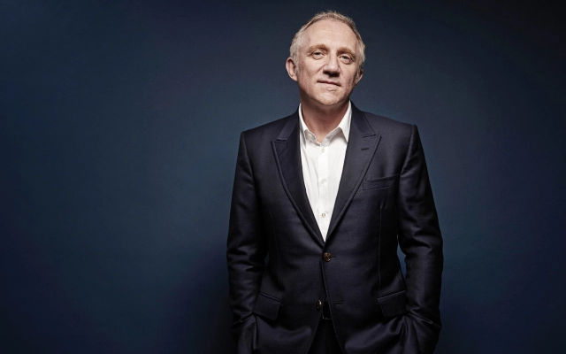 French Billionaire Businessman Kering Francois Pinault Quotes