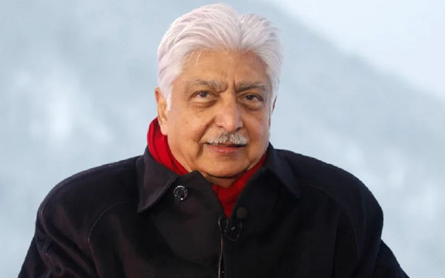Indian Business Tycoon Azim Premji Quotes