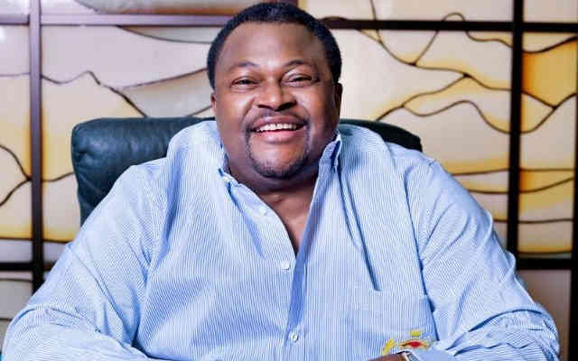 Nigerian Business Tycoon Mike Adenuga Quotes & Sayings