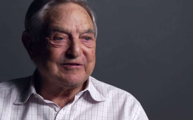 Popular Political Activist George Soros Quotes