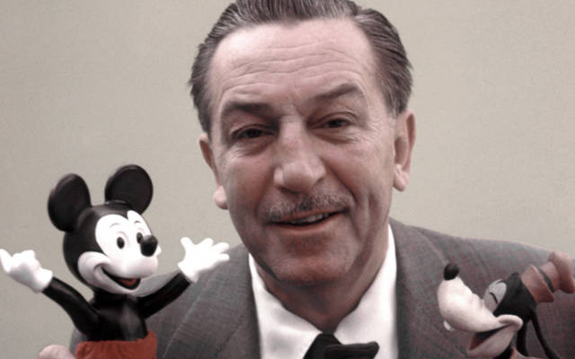 Top Quotes by Imagination World Creator Walt Disney