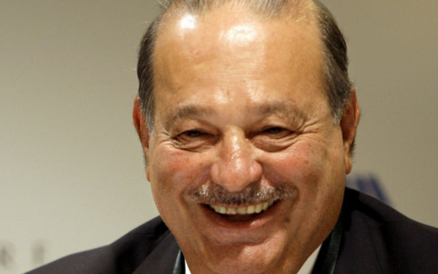Worlds Richest Person Carlos Slim Helu Quotes