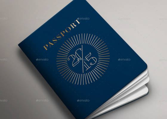 20+ Passport Templates - Word, Excel, Pdf