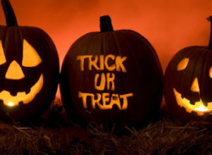 60+ Famous Collection of Halloween Quotes & Sayings
