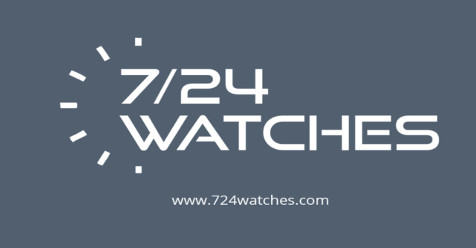 724 Watches Coupons, Offers & Discounts