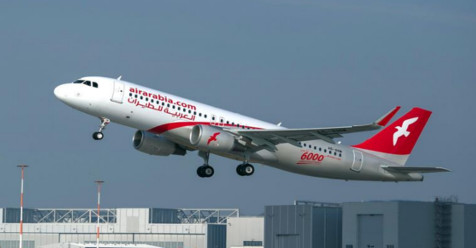 Air Arabia Coupons, Offers & Discounts