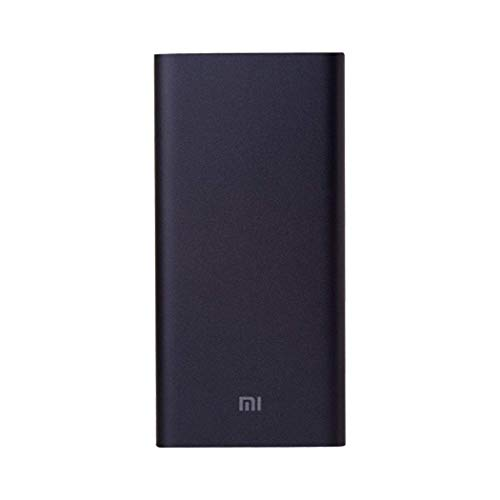 Mi 10000mAH Power Bank 2i (Blue)- Extra Rs.100 Back on prepaid Orders