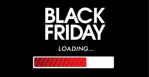 UAE Black Friday Offers 2018