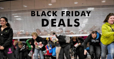 United States Black Friday Offers 2018