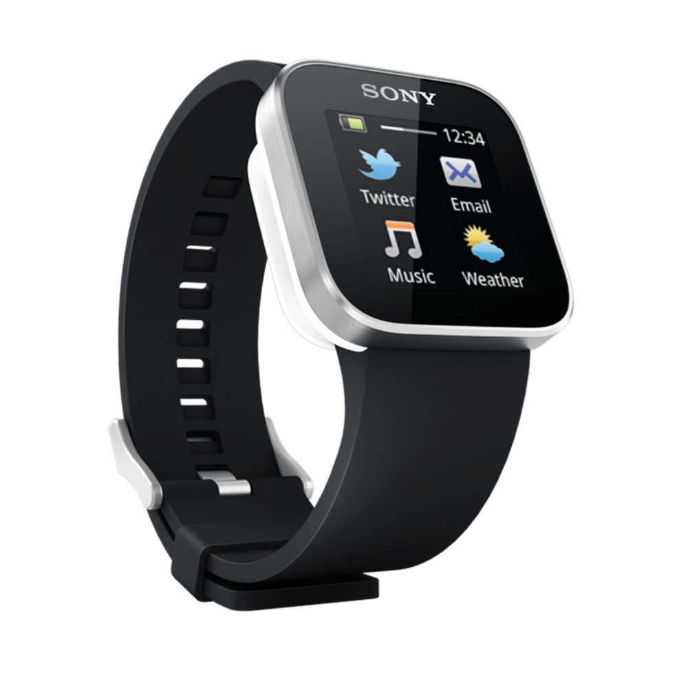 Sony MN2SW Smart Watch