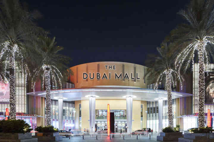 World's Biggest Shopping Festival Dubai – Dubai Mall Offers, Discounts 2018