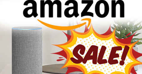 Amazon Republic Day Sale – Upto 50% to 80% Off on Orders