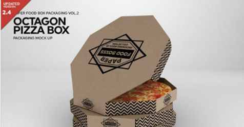 pizza box templates