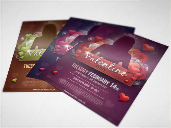 A4 Multipurpose Flyer Mock-ups Bundle