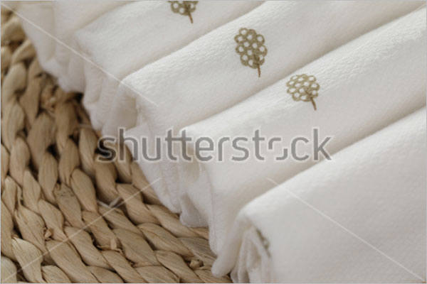 Tissue Paper Mockup Free Download Format