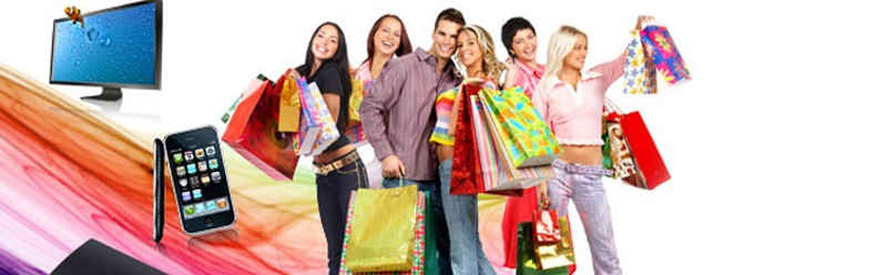 online shopping experince in philippines