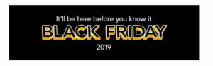 blackfriday offers 2019