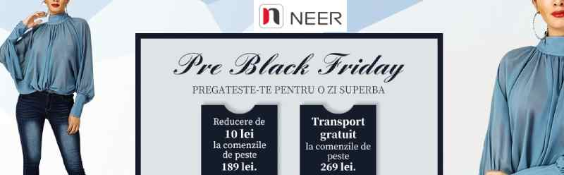 Neer Coupon Codes