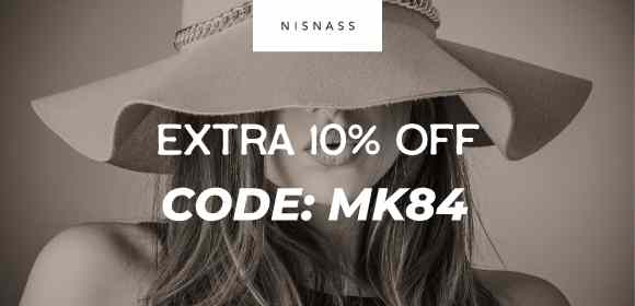 nisnass coupon code