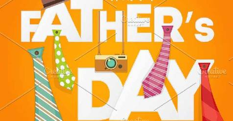 Fathers Day Templates